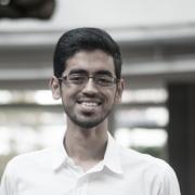 Sai Surya - Headshot